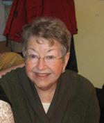Susan Koch (Staiton)