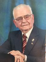 Naaman Bush