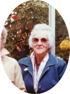 Dorothy Dorey