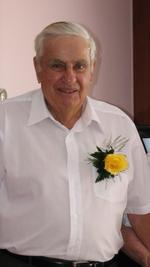 Lester Ross  McEachern