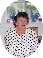 Lorraine Conrad