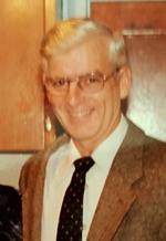 Daniel  Dorey