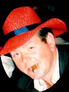 Douglas Rhind