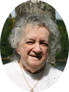 Gertrude Larson