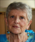 Rhoda Irene  Tupper