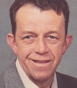 Paul Napier