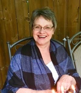 Margaret Block